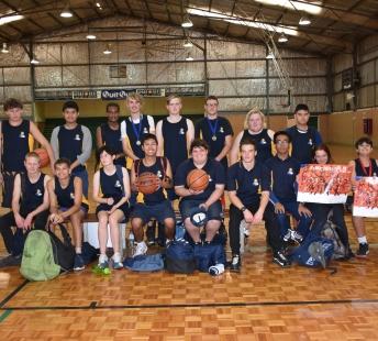 2019 Basketball Carnival