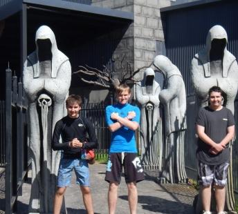 Adventure World Fun Day 2019