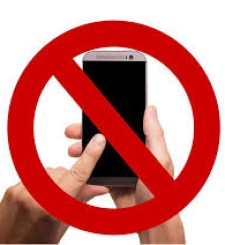 Mobile phone policy and procedures
